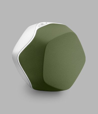 BeoPlay S3 - Flexible wireless home speaker that fills your room with great sound  | B&O PLAY #BeoPlay #BeoPlayS3
