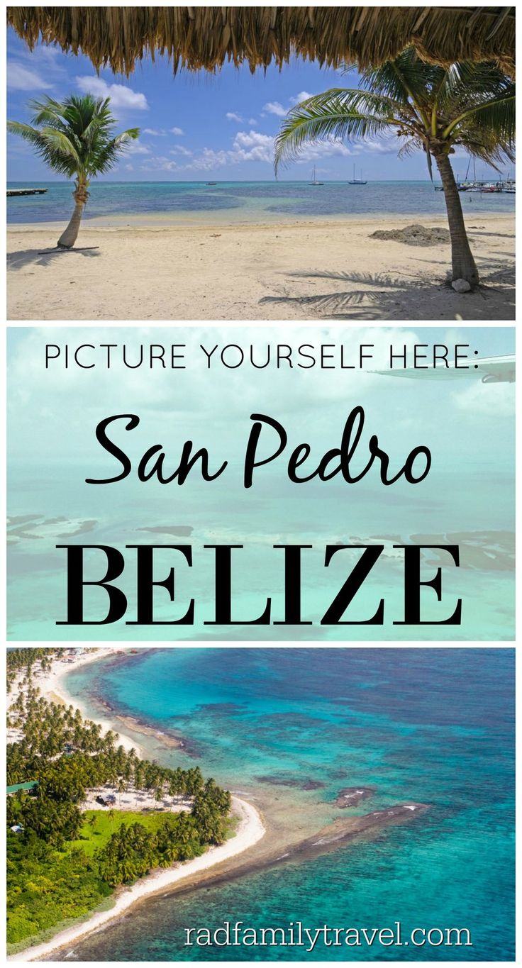 Belize Tours & Trips