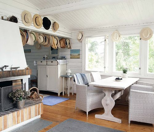 Best 25 Beach Cottage Kitchens Ideas On Pinterest: 685 Best Images About Shaker Style On Pinterest