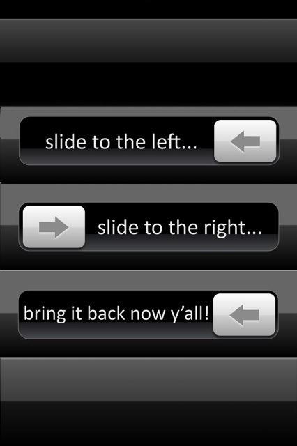 Funny lock screen