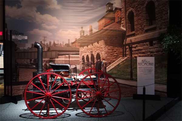 Canada birthday celebrates 150 years history through its cars