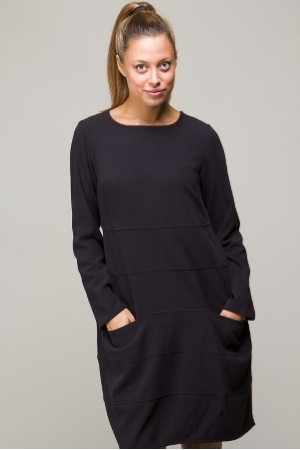 Totally cosy dress from Bitte Kai Rand (Danish design) 215 EURO/278 USD