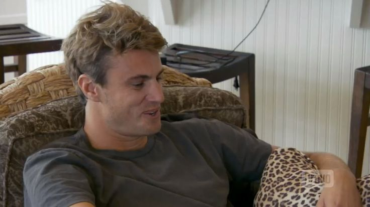 Shep is turning 35 this weekend, but will have to celebrate without Whitney since Whitney will be celebrating the 40th birthday of someone he probably doesn't even know. That's okay. Shep will call Craig. Craig will... Come on! Let's hear your thoughts, snarks and please read more at: http://allaboutthetea.com/2015/04/21/southern-charm-recap-s2e6/