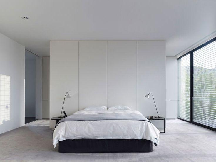 Arredare Camera Da Letto Bianco E Nero : Oltre idee su camere da letto in bianco e nero