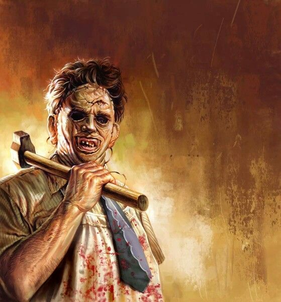 25 Best Ideas About Texas Chainsaw Massacre On Pinterest: Leatherface - Texas Chainsaw Massacre