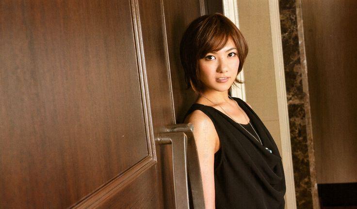 Miyazawa Sae from AKB48 | Wild Mushroomland, Fashion ...