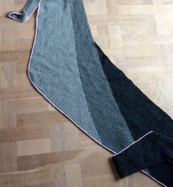 Det grå sjal