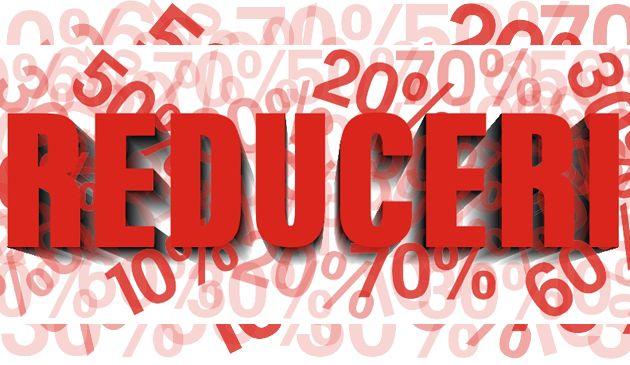 Descoperă categoria noastră de reduceri speciale!  Produse cu până la 70% discount!
