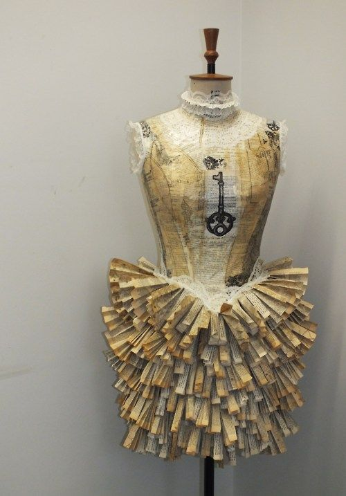 Inventive costume project - created for Anne Boleyn by alice-smalley