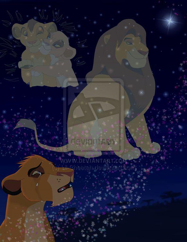 lion king movie 1994 information