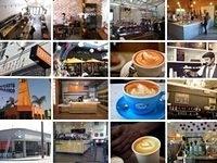 guide to LA's best coffee shops