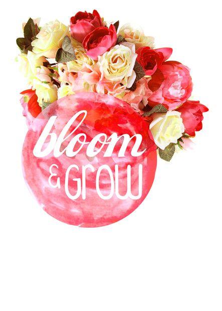 Bloom #flowerart #poster #redart #red #art #artsouthafrica #decorsouthafrica