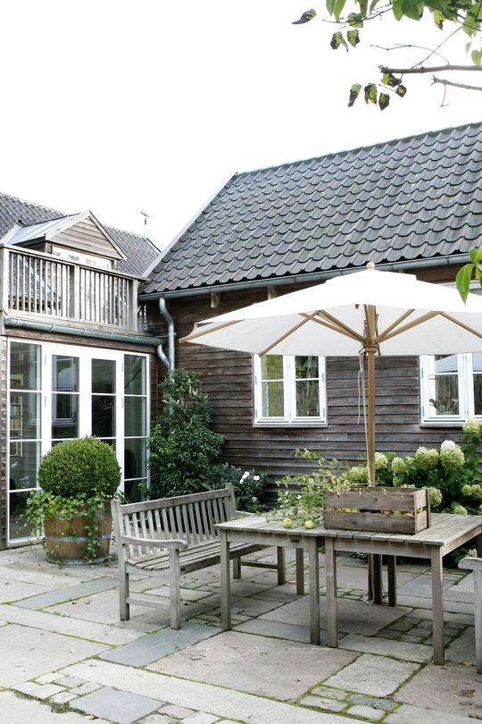 Homestory Charlotte Lynggaard - Ein Haus am Meer - SI Style