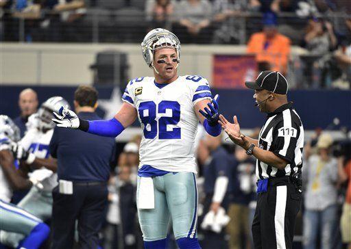 Jason Witten - Dallas Cowboys
