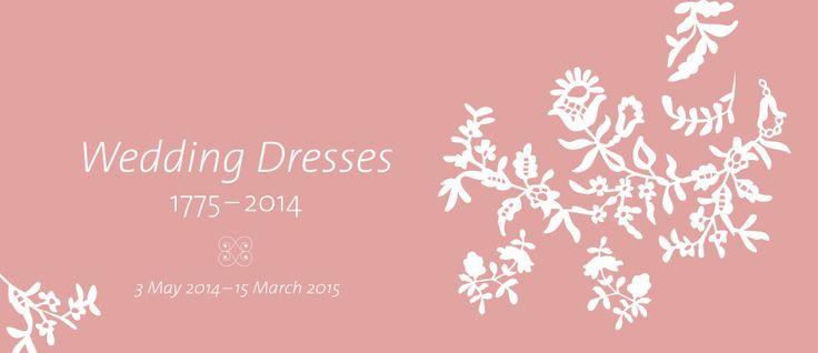 Wedding Dresses 1775 - 2014