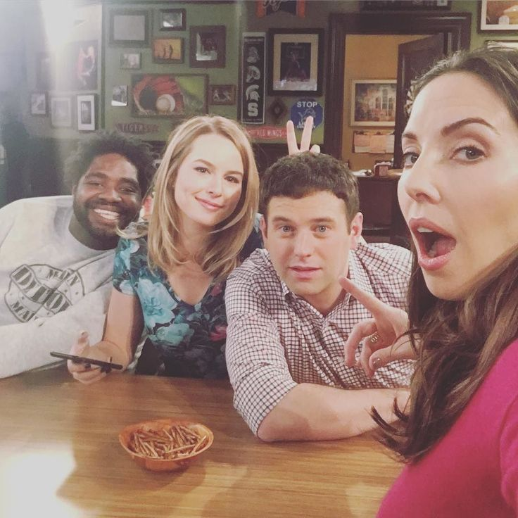 And we are live #undateablelive