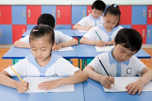 Popular primary schools in Singapore 2013 - A guide on primary schools