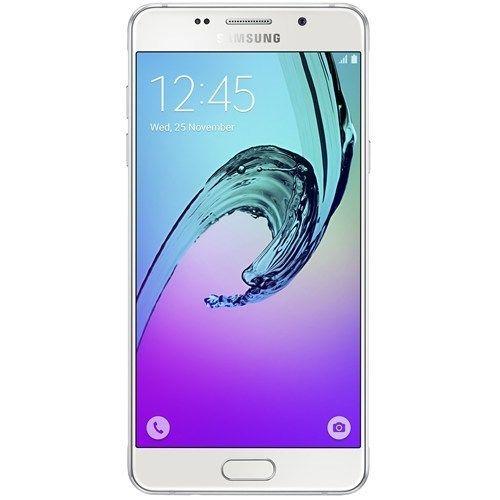 Samsung A510F 16 GB White (İthalatçı Garantili)