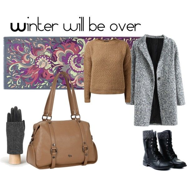 """this is the end"" by mirra-morgenstern on Polyvore"
