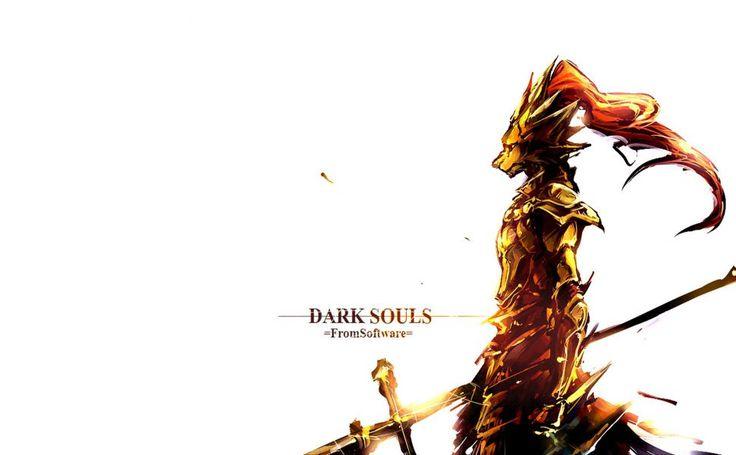 Ornstein Dark Souls HD Wallpaper