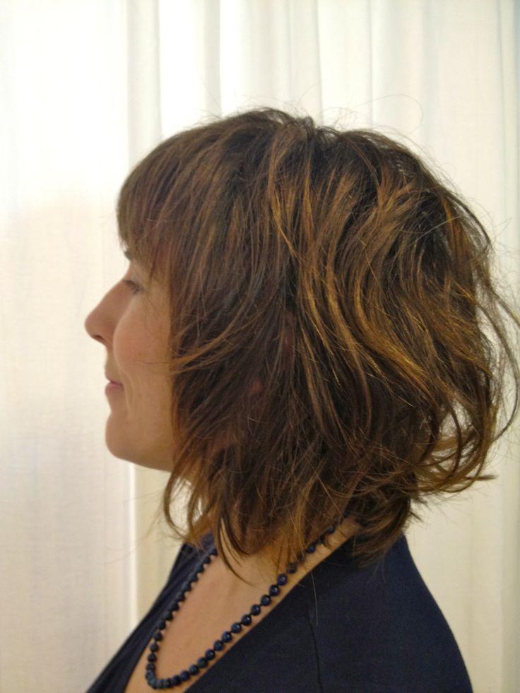 How-To Hair Girl | Shlob stories (HTHG's favorite DIY haircut ...