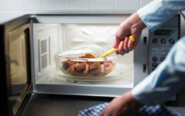Μύθοι και αλήθειες για τους φούρνους μικροκυμάτων - iCookGreek