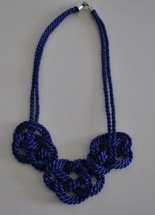 Kupuj mé předměty na #vinted http://www.vinted.cz/doplnky/nahrdelniky-and-privesky/12507325-hand-made-nahrdelnik
