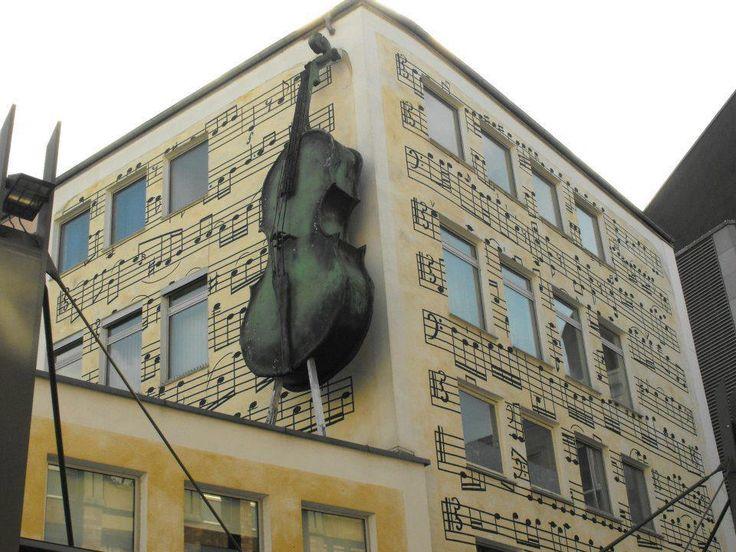 Fasada u muzickom stilu