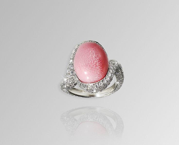 Resultado de imagen para conch pearl jewelry