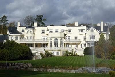 Biggest Mansion In The World Largest House Updown Court