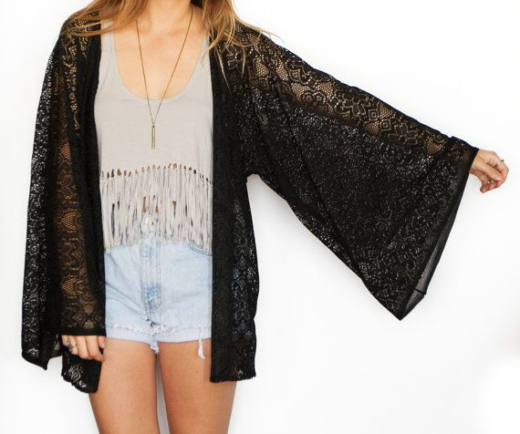 32 best Cardigan images on Pinterest | Chiffon cardigan, Cardigans ...
