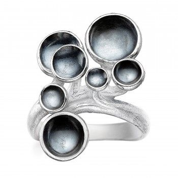 Rabinovich, Coral Reef Ring, Oxyderet