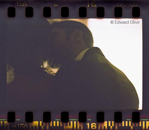 Wedding party - Bride & Groom - Fuji NPZ 800 Press 35mm color c41 negative film - Edward Olive Hochzeitsfotograf Spanien Madrid Barcelona Mallorca