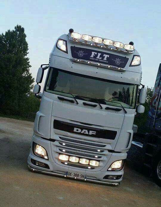 11 best daf xf 106 images on pinterest trucks big. Black Bedroom Furniture Sets. Home Design Ideas