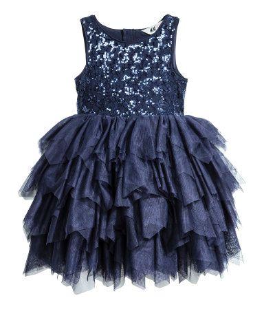 Maise: H&M-kjole som denne
