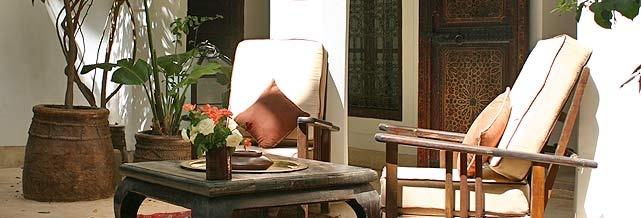 Riad Mabrouka Morocco Marrakech : Luxury Villa Rental - VillaNovo