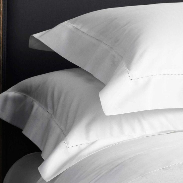 Sateen Pillow Cases