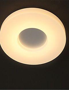 Plafond+Lichten+&+hangers+-+LED+-+Hedendaags+/+Traditioneel+/Klassiek+/+Rustiek/landelijk+/+Vintage+/+Retro+/+Lantaarn+-Woonkamer+/+–+EUR+€+22.92