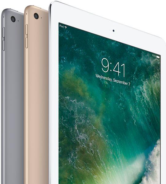 iPad Air 2 - Smoke Grey - 32GB - $399