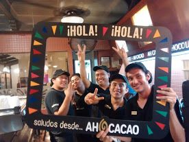 We are very happy to serve you!