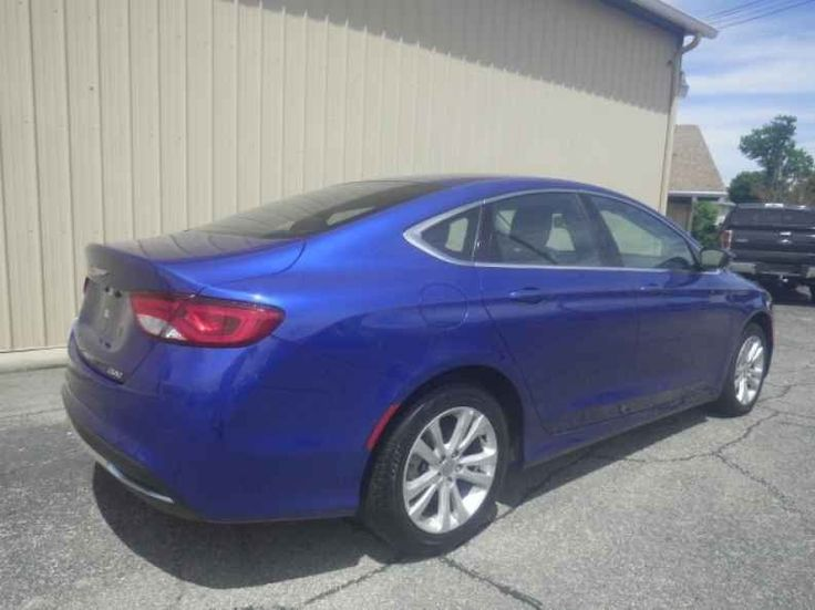 Used Cars For Sale Near Me Elkhart, Indiana in 2020 ...
