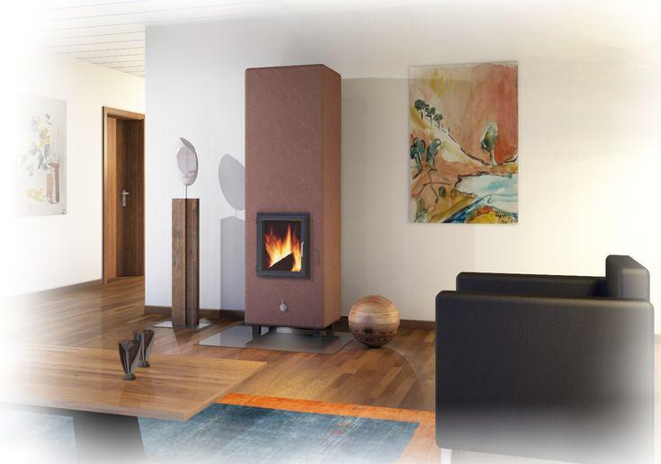 die besten 25 speicherofen ideen auf pinterest gemauerter kamin adobe kamin und grundofen. Black Bedroom Furniture Sets. Home Design Ideas