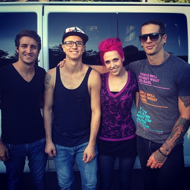 Icon For Hire! Ones to Watch Tour!