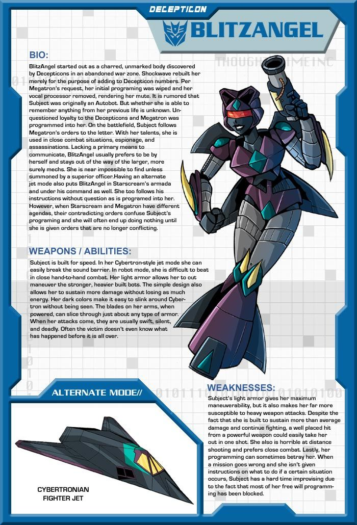 17 Best Images About Transformers Decepticons On