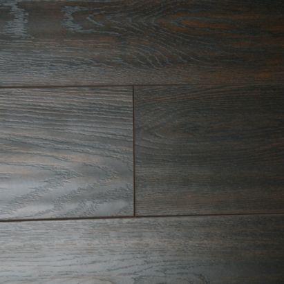 Dolce Richmond Dark Oak Effect Laminate Flooring 1 37 M Pack
