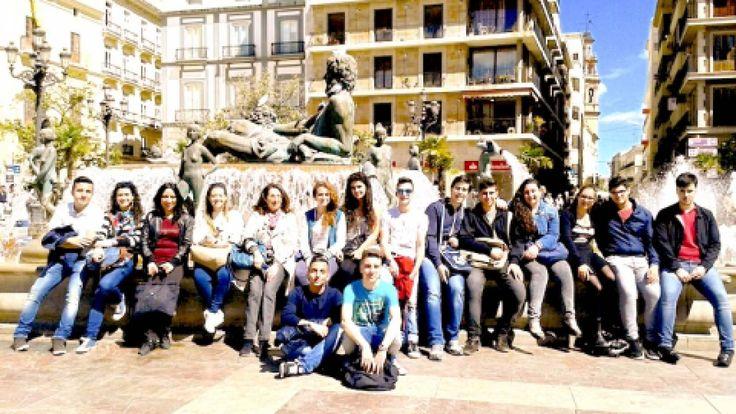 """Approved!Hablamos Europeo con il PON dell'Istituto di Istruzione Superiore Statale """"G. Damiani Almeyda-F. Crispi"""" di Palermo"""