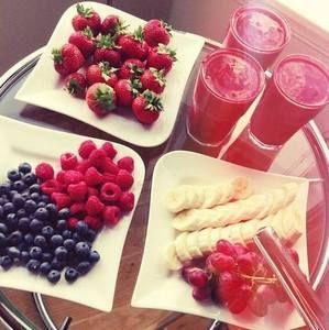 -Desayuno.