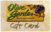 Don't pay full price. Save money at Olive Garden by buying a discount gift card. Gift Card Granny has the biggest selection and savings for Olive Garden gift cards.