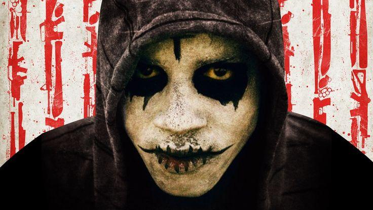 The purge: anarchy Es la secuela de the purge, un thriller futurista, el cual continua con la misma temática, pero esta vez un año después. En esta película nos muestran  como viven la purga  las familias vulnerables y la personas que quedan fueras de sus hogares esa noche. Una película con mucha acción.