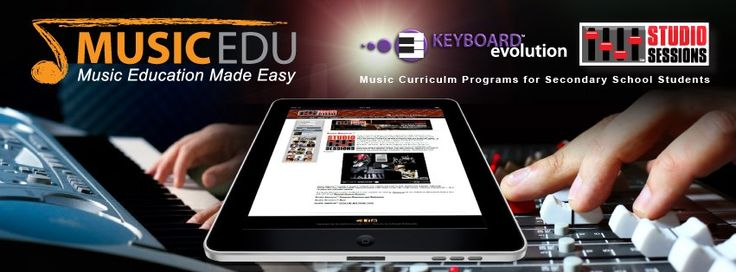 Visit the MusicEDU.com.au programs for your school. Take our Free Trial and see how our programs will engage your students learning.